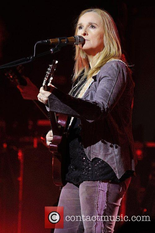 Melissa Etheridge and Massey Hall 2