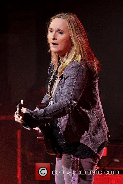 Melissa Etheridge and Massey Hall 1