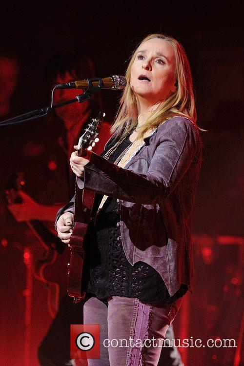 Melissa Etheridge and Massey Hall 3