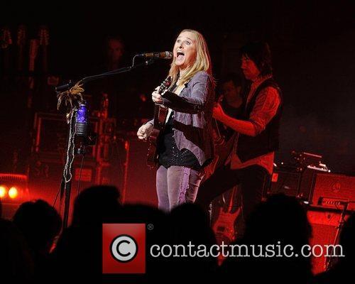 Melissa Etheridge and Massey Hall 19