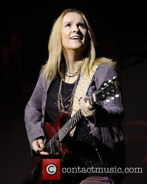 Melissa Etheridge and Massey Hall 9