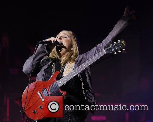 Melissa Etheridge and Massey Hall 7