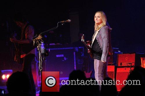 Melissa Etheridge, Massey Hall