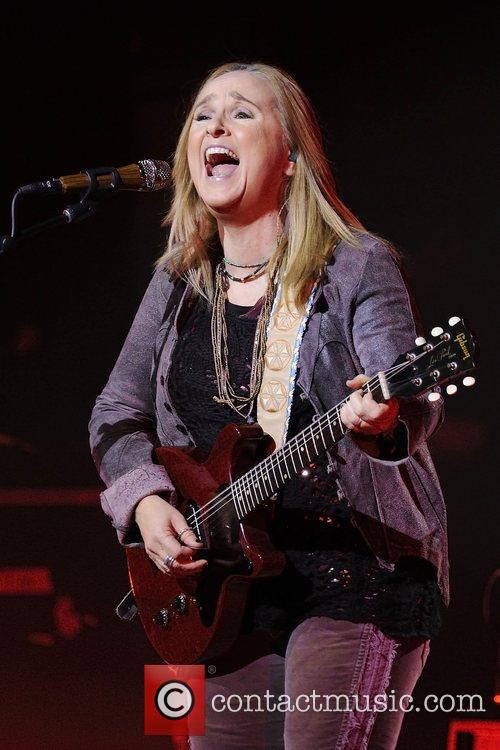 Melissa Etheridge and Massey Hall 5