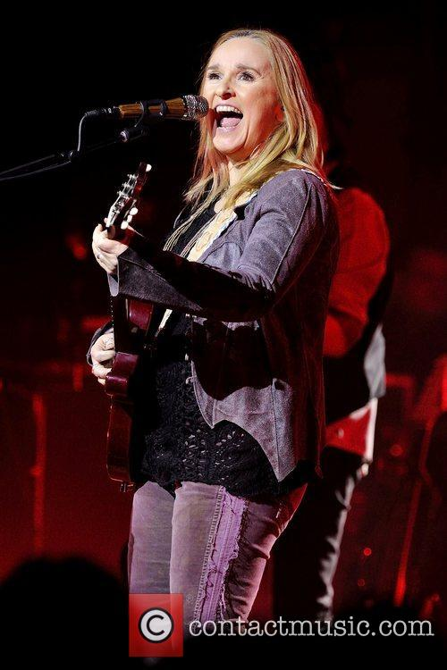 melissa etheridge performs at massey hall in 4165052
