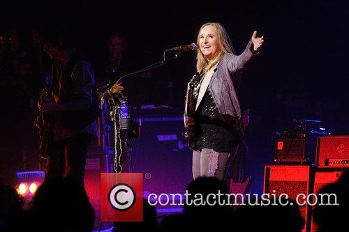 Melissa Etheridge and Massey Hall 8