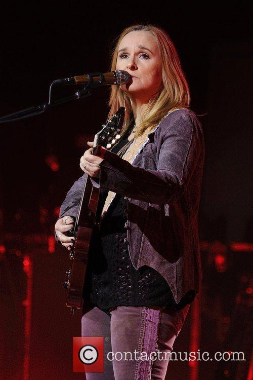 Melissa Etheridge and Massey Hall 11