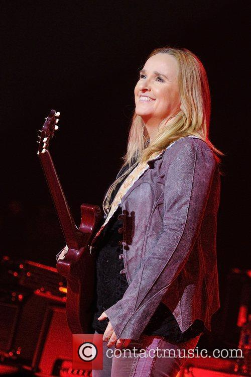 Melissa Etheridge and Massey Hall 10
