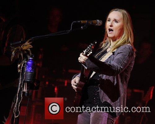 Melissa Etheridge and Massey Hall 4