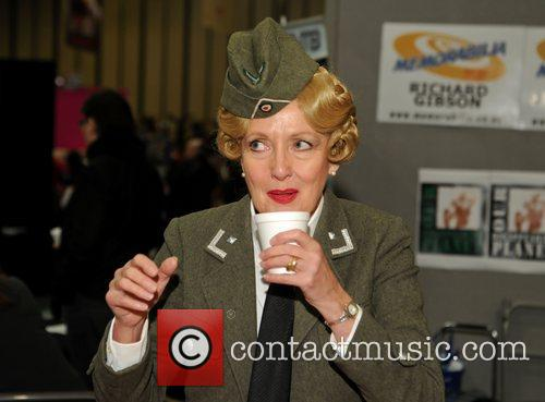 Kim Hartman Memorabilia Birmingham: The Ultimate Collectors Show...