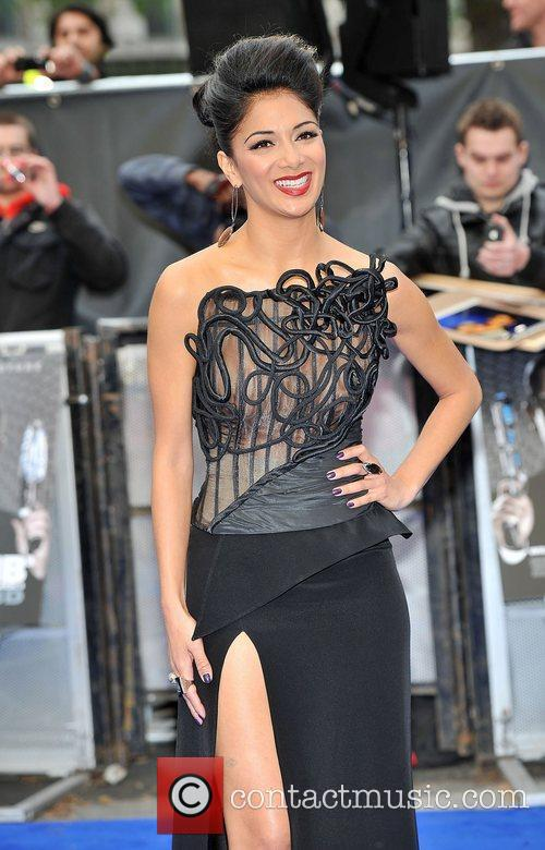 nicole scherzinger men in black 3 uk 3885255