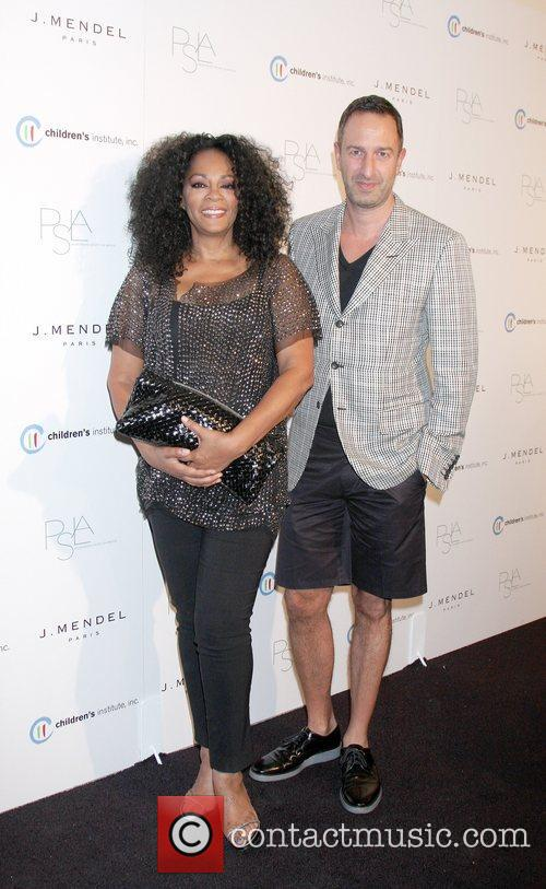 Jody Watley arrives at the 3rd Annual Autumn...