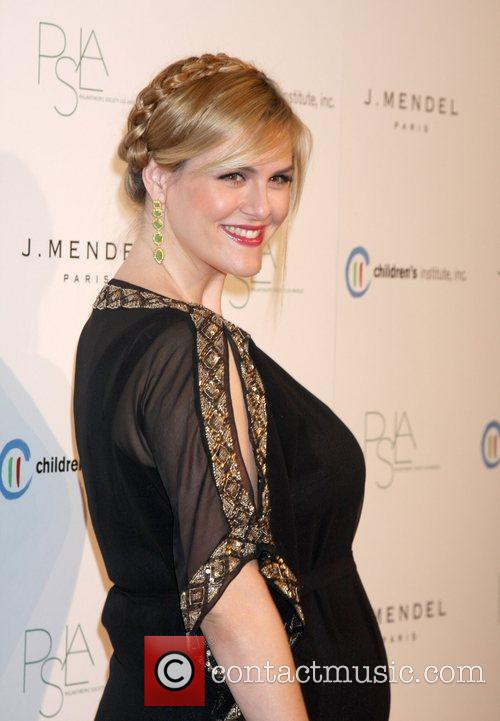sara rue arrives at the 3rd annual 000027