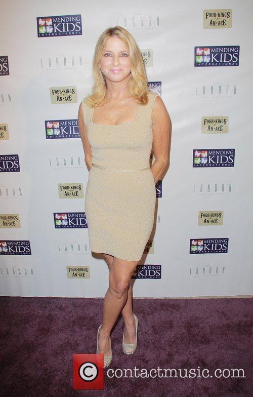 Dorothy Lucey Mending Kids International Celebrity Poker Tournament...