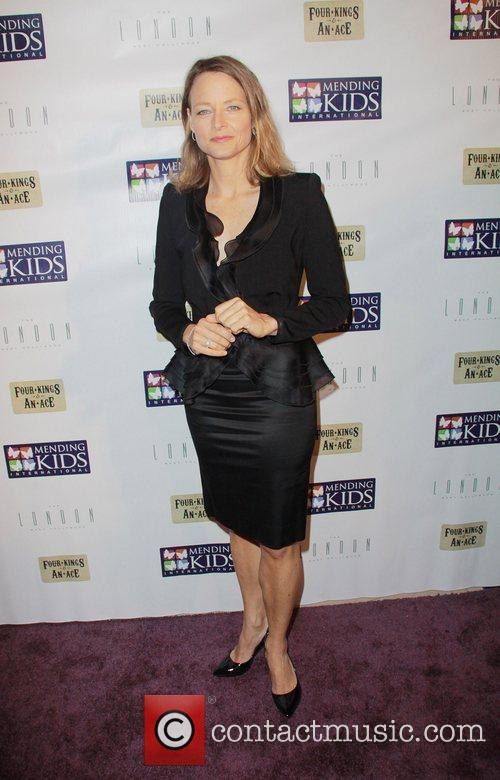 Mending Kids International Celebrity Poker Tournament held at...