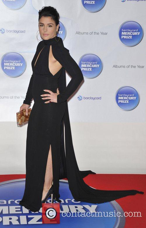 Jessie Ware and Barclaycard Mercury Music Prize 3