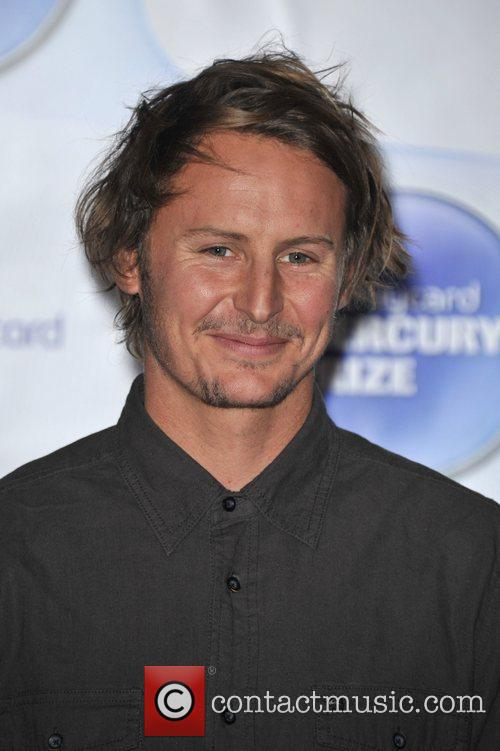 Ben Howard and Barclaycard Mercury Music Prize 2