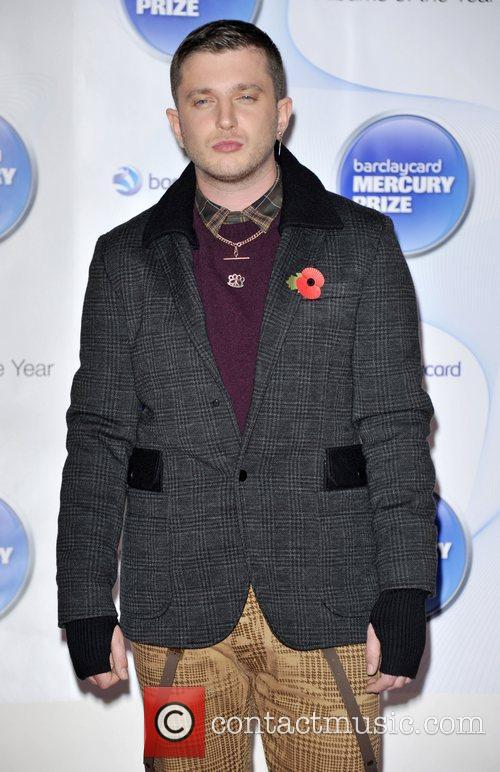 Plan B, Ben Drew and Barclaycard Mercury Music Prize 2