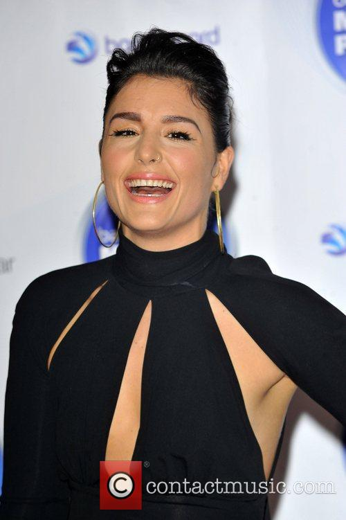 Jessie Ware and Barclaycard Mercury Music Prize 7