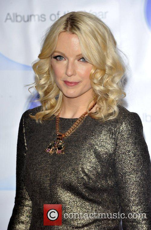 Lauren Laverne and Barclaycard Mercury Music Prize 3