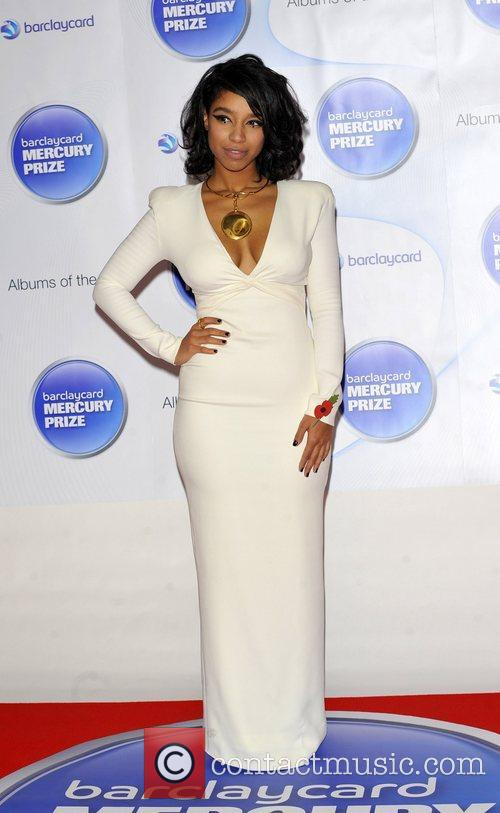 Lianne La Havas and Barclaycard Mercury Music Prize 5