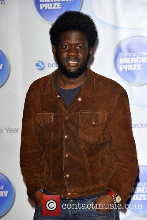 Michael Kiwanuka and Barclaycard Mercury Music Prize