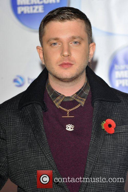 Plan B, Ben Drew and Barclaycard Mercury Music Prize 8
