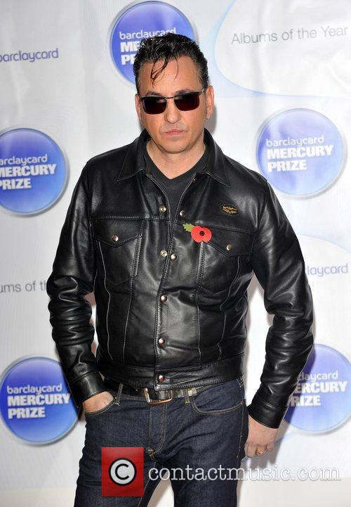 Richard Hawley and Barclaycard Mercury Music Prize 3