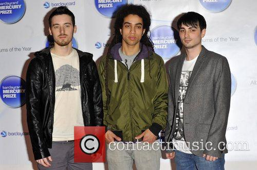 Roller Trio and Barclaycard Mercury Music Prize 1