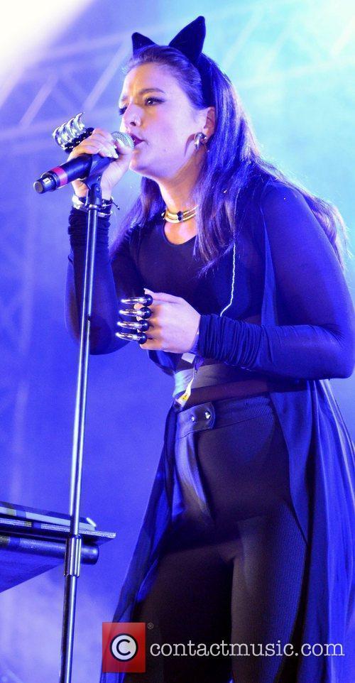 Jessie Ware - (Mercury Music Prize Nominee)...