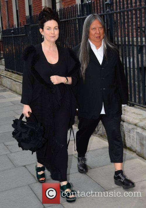 Celebrities spotted at The Merrion Hotel