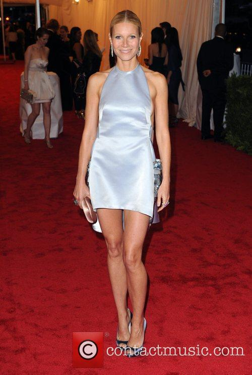 Gwyneth Paltrow, Metropolitan Museum Of Art