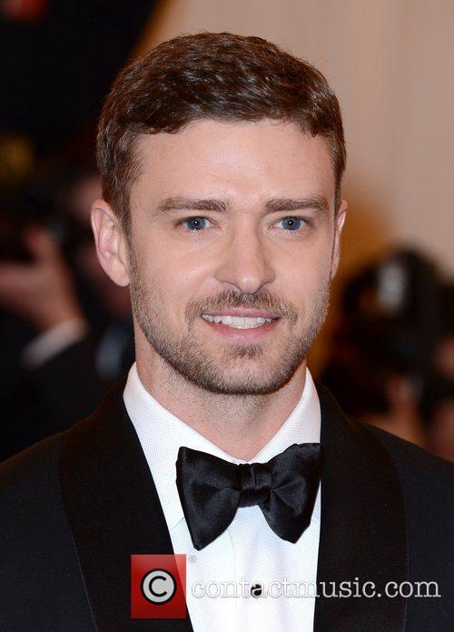 Justin Timberlake Schiaparelli and Prada 'Impossible Conversations' Costume...