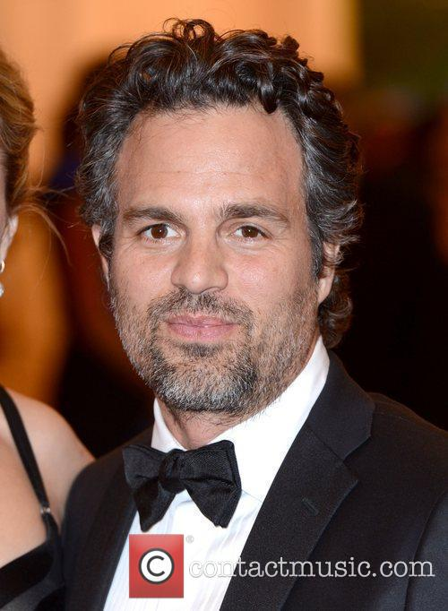 Mark Ruffalo Schiaparelli and Prada 'Impossible Conversations' Costume...