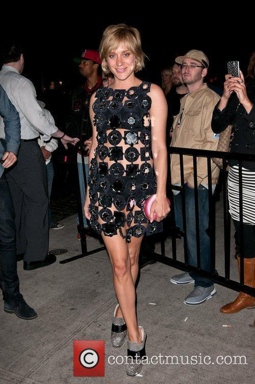 Chloe Sevigny Met Ball 2012 Afterparty held at...