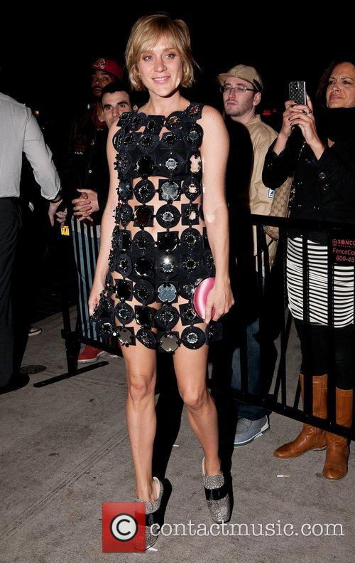 chloe sevigny met ball 2012 afterparty held 3869851