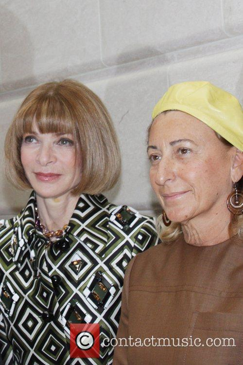 Anna Wintour and Metropolitan Museum Of Art 3