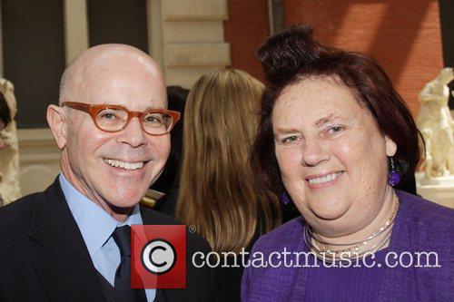 Billy Norwich and Suzy Menkes 'Schiaparelli and Prada:...