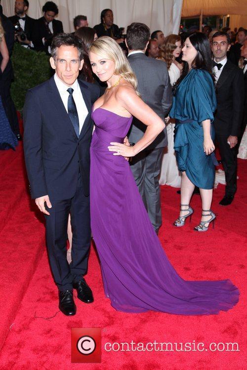 Schiaparelli and Prada 'Impossible Conversations' Costume Institute Gala...
