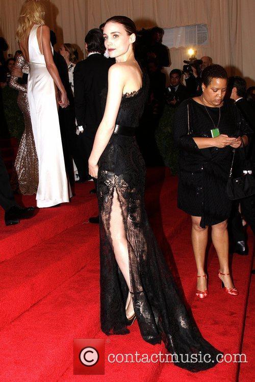 Rooney Mara Schiaparelli and Prada 'Impossible Conversations' Costume...