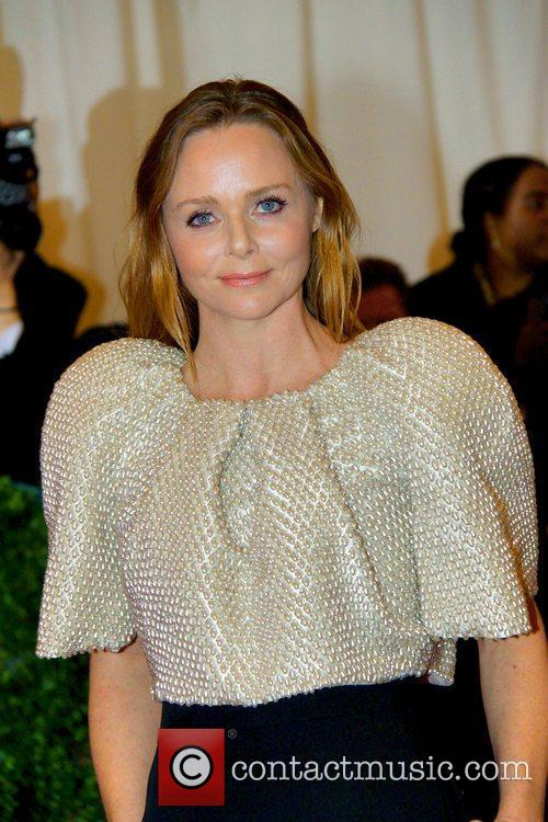 Stella Mccartney, Marc Jacobs and Metropolitan Museum Of Art 1