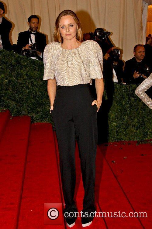 Stella Mccartney, Tom Brady and Metropolitan Museum Of Art 2