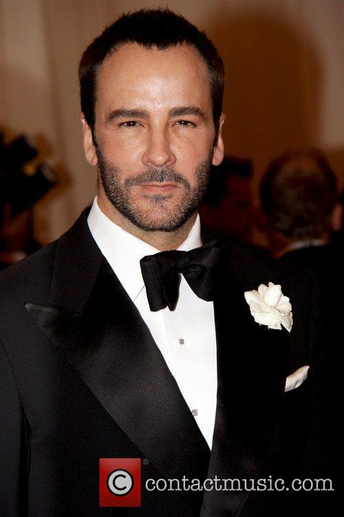 TOM FORD, Metropolitan Museum Of Art