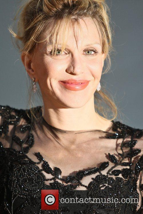 Courtney Love Metropolitan Opera Season