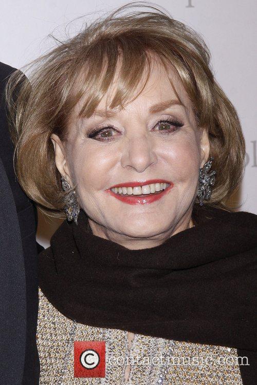 Barbara Walters  The Metropolitan Opera's premiere of...