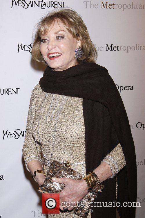 Barbara Walters 8