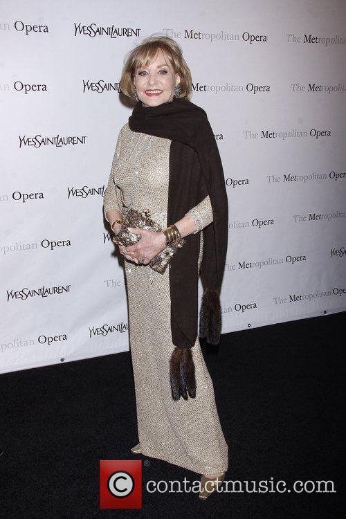 The Metropolitan Opera's premiere of 'Jules Massenet's Manon',...