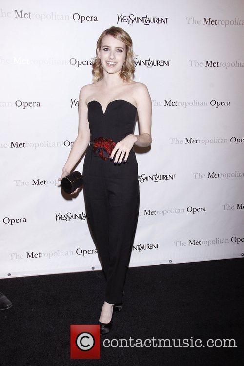 emma roberts the metropolitan operas premiere of 5816297