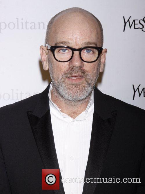 Michael Stipe 1
