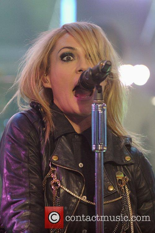Metric and Emily Haines 2